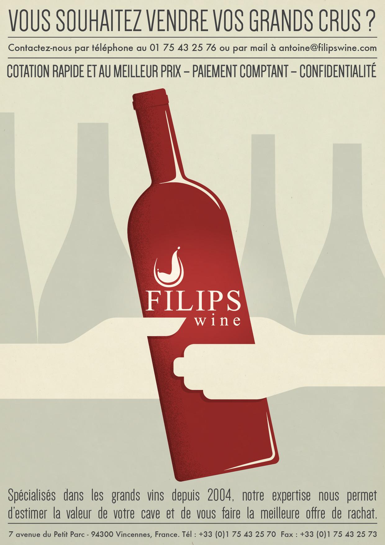 Filipe Wine