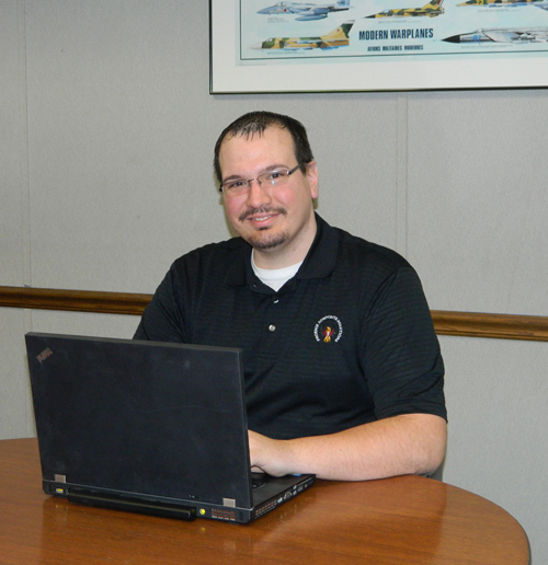 Division Manager    Andrew Benton Email:    andrew.benton@phoenix-mi.com    Phone: 989-739-7108 ext 231