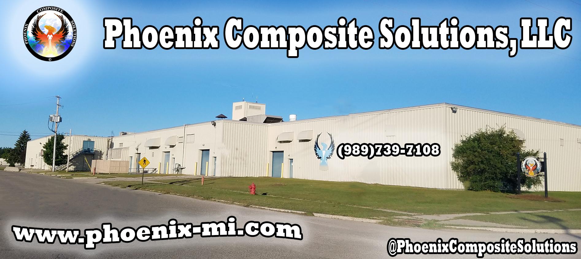 Phoenix-Composite-Solutions