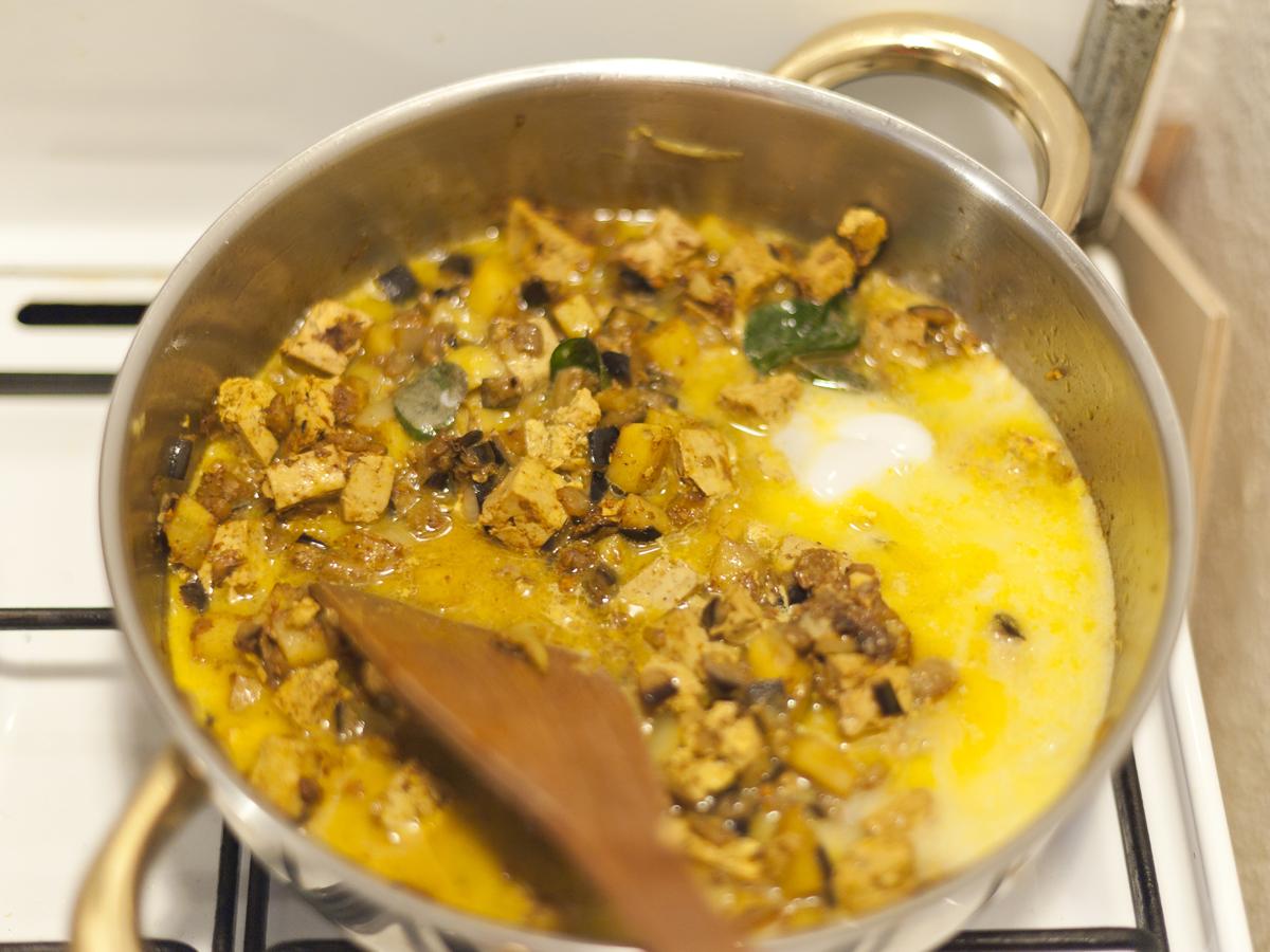 1. Finde das beste Curry in deiner Stadt. 2. Geheimtipp Tamarindenpaste. 3. Dann geht die Sonne auf.