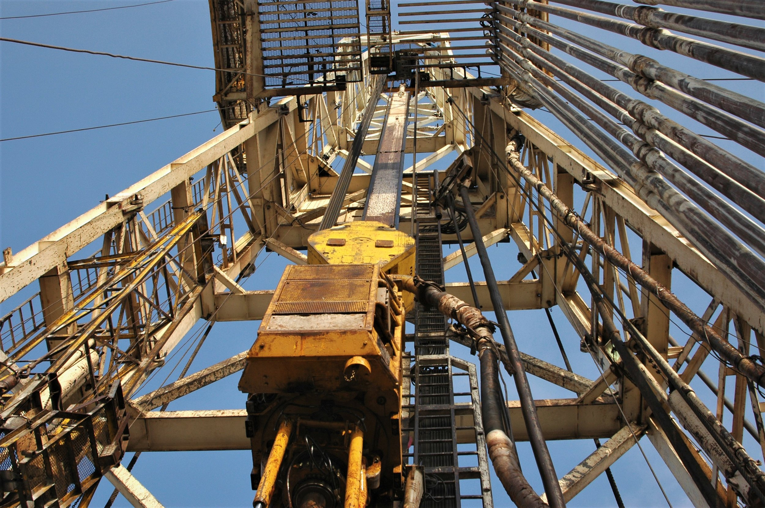 Drilling and Well -