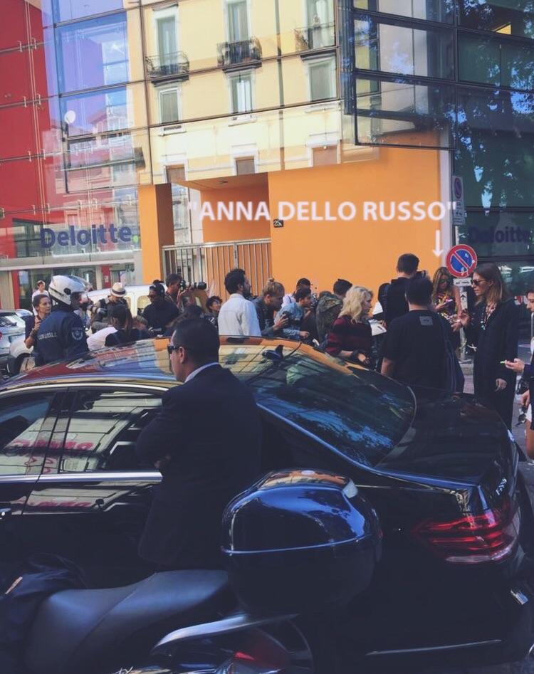 アンナ・デッロ・ルッソ/Anna Dello Russo / Vogue Japan. ブティックベルパリ/ boutique Bell Paris. 豊田市 / MIYAKE Buil 1F