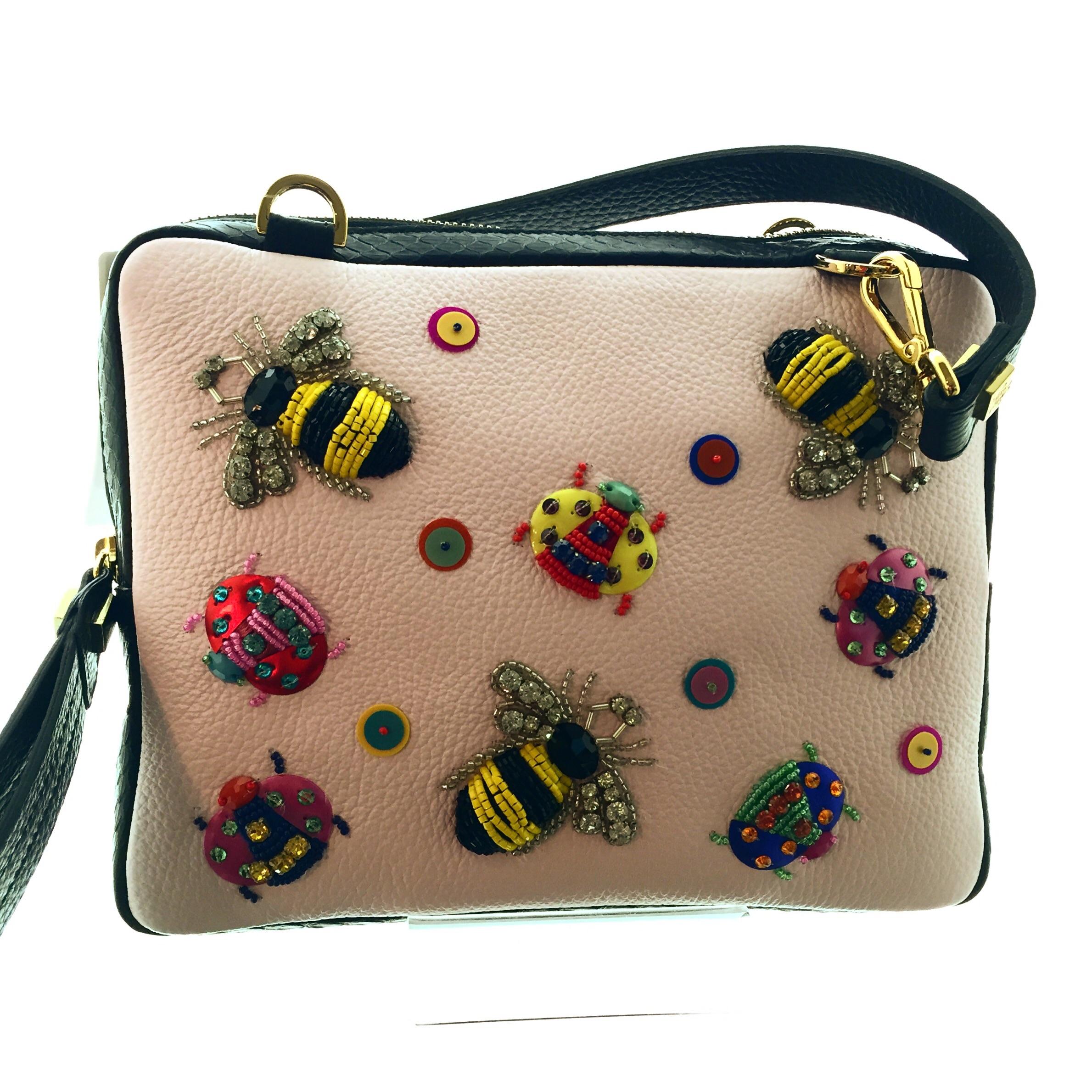 かわいいバッグ |  イタリアのバッグ | ベルパリ | boutique Bell Paris | 田市 |
