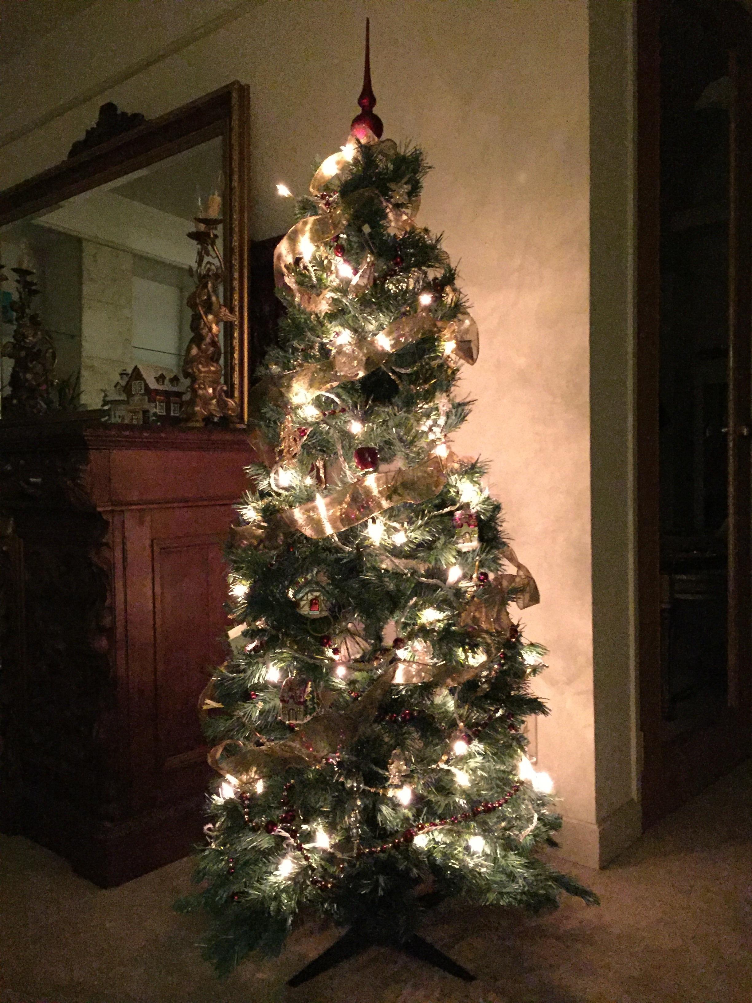 クリスマスツリー |  ベルパリ | boutique Bell Paris | 田市 |