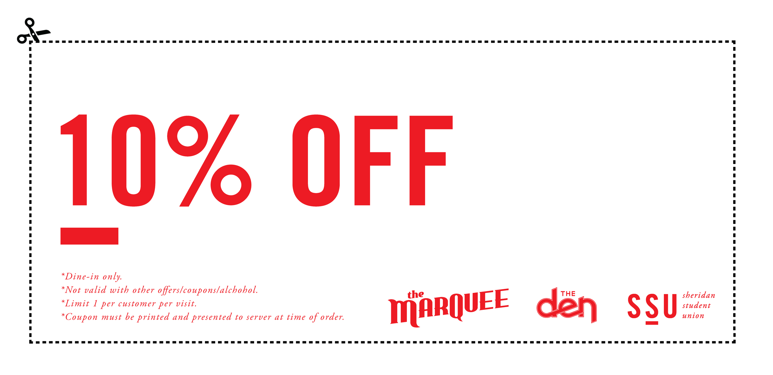 Download this coupon for 10% off your order.    Scroll down for even more deals!