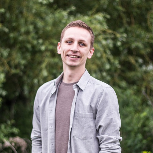 Ben LeBlanc -  Current VP at HMC, incoming SSU President.