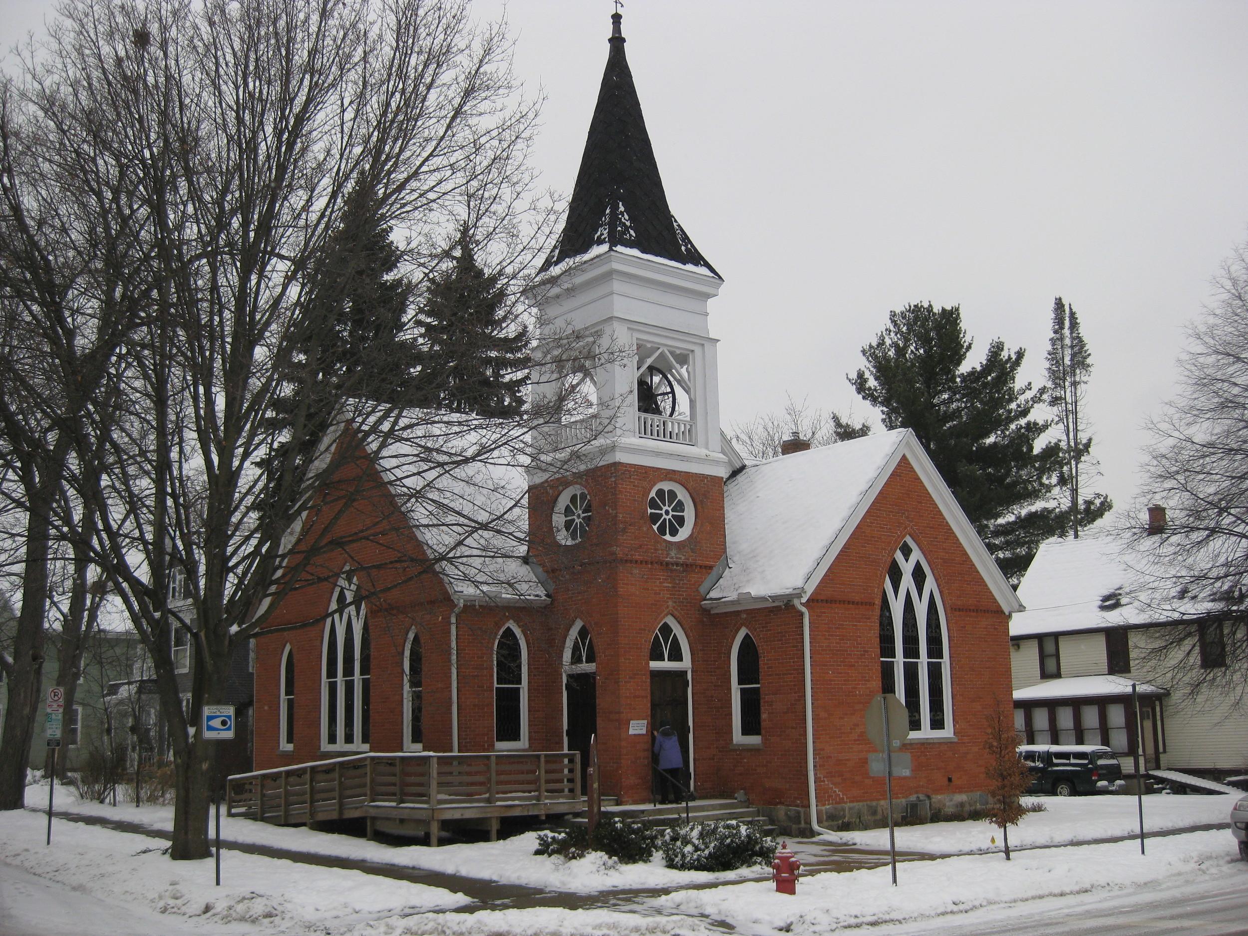 ANN ARBOR COMMUNITY OF CHRIST