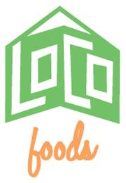 LoCo Food Distribution logo