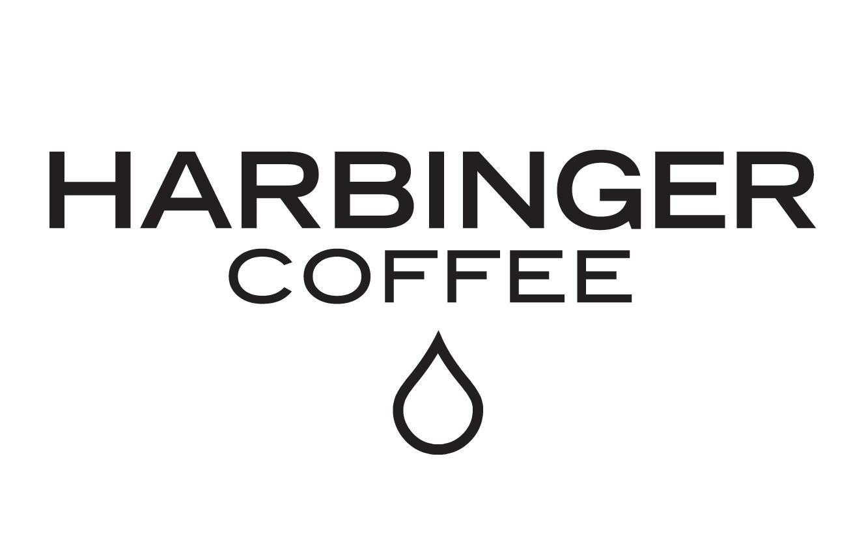 Harbinger Coffee logo