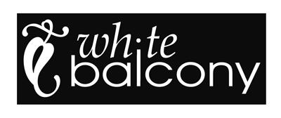 White Balcony logo