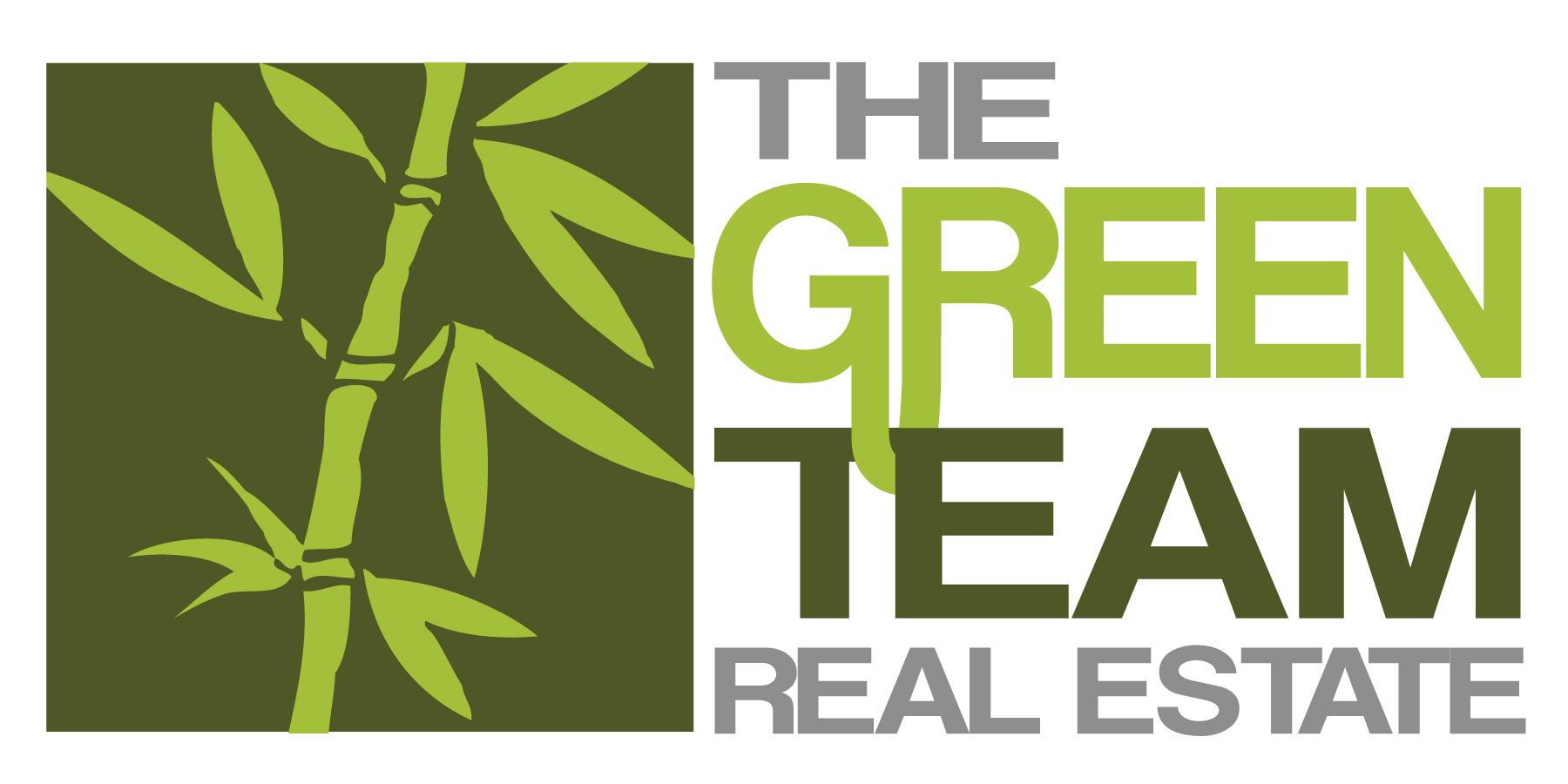 Green Team Real Estate logo