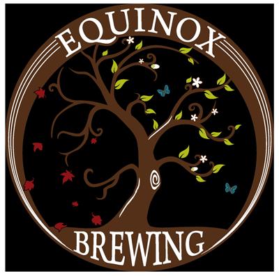 Equinox Brewing logo