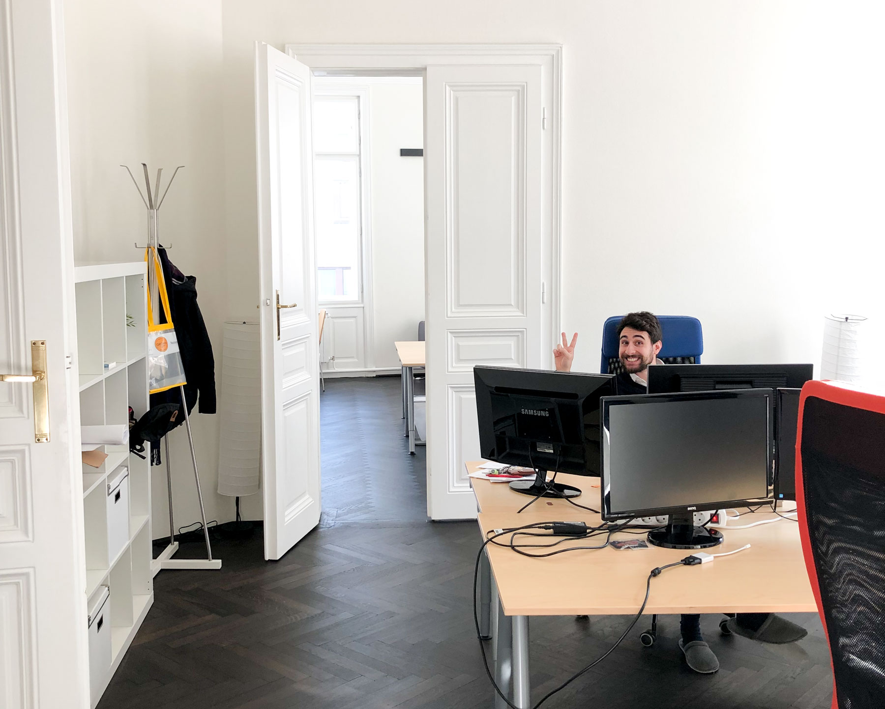 Ulmon Office Developer