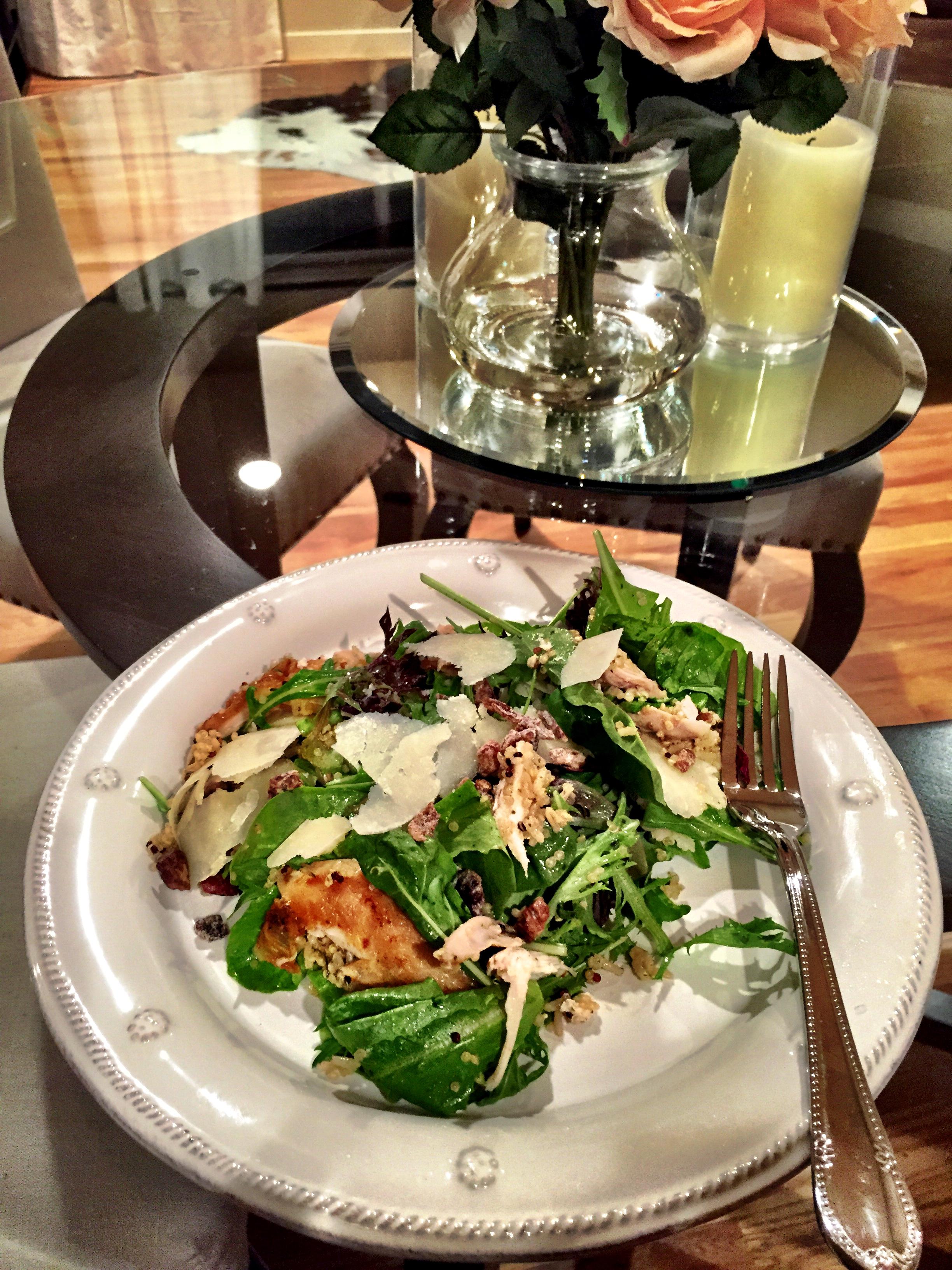Denver Darling   Sunday Night Salad