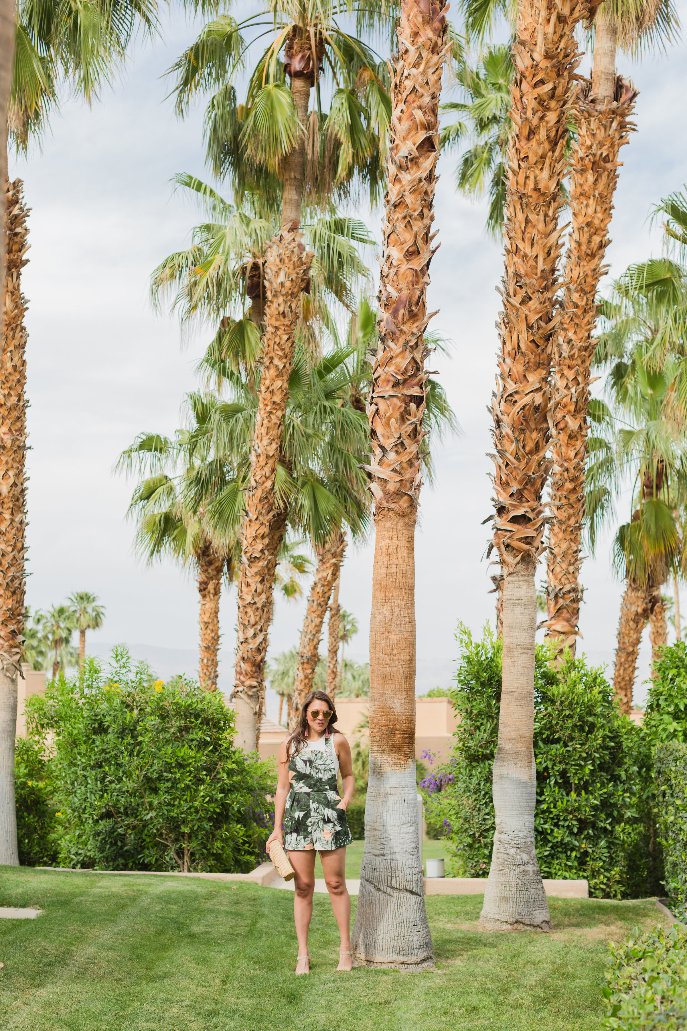 Photography: Erica Mendenhall // Location: Palm Springs, CA