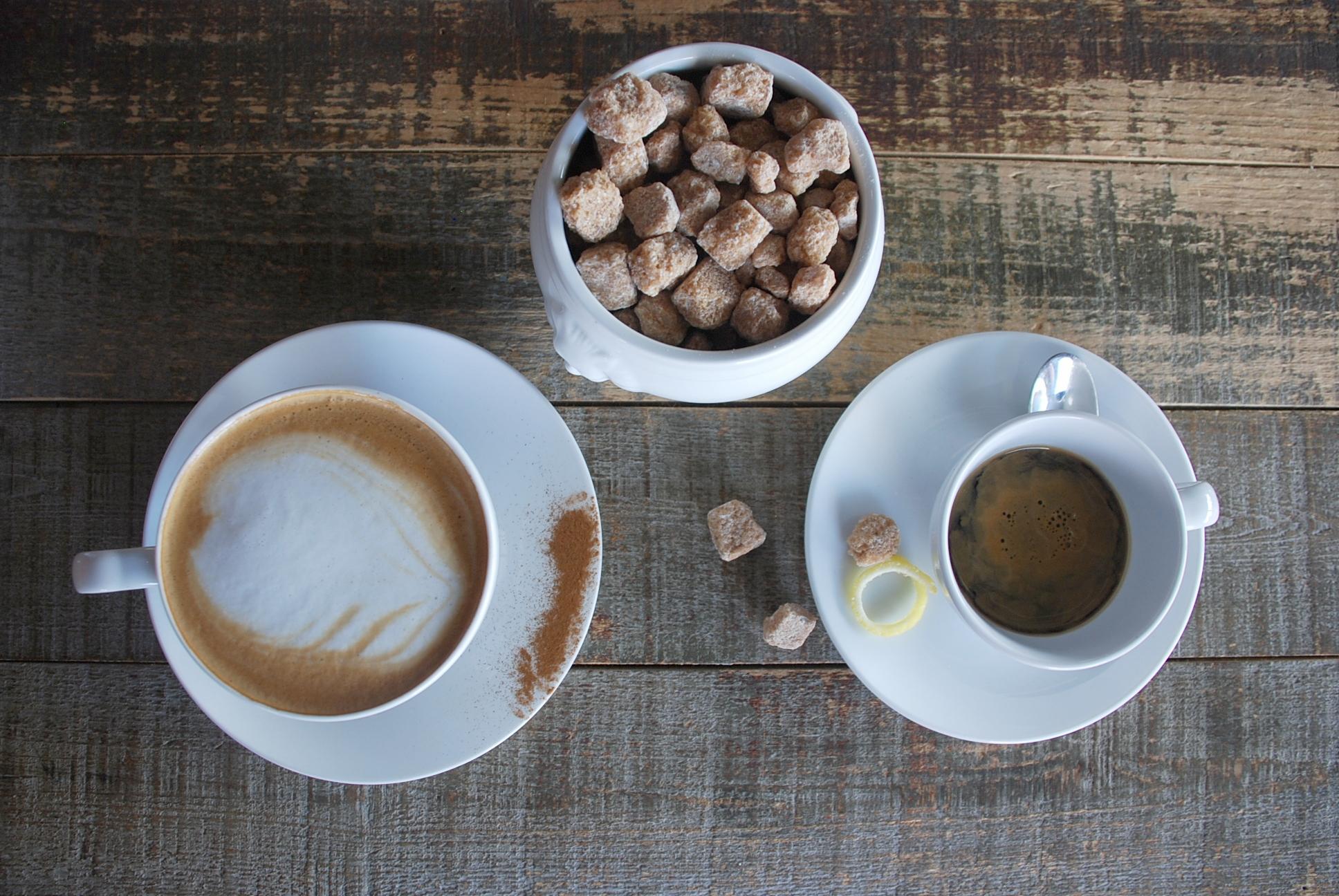 caffe | illy