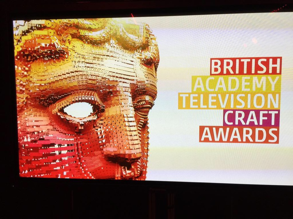 BAFTA Craft Awards Brewery May 2015