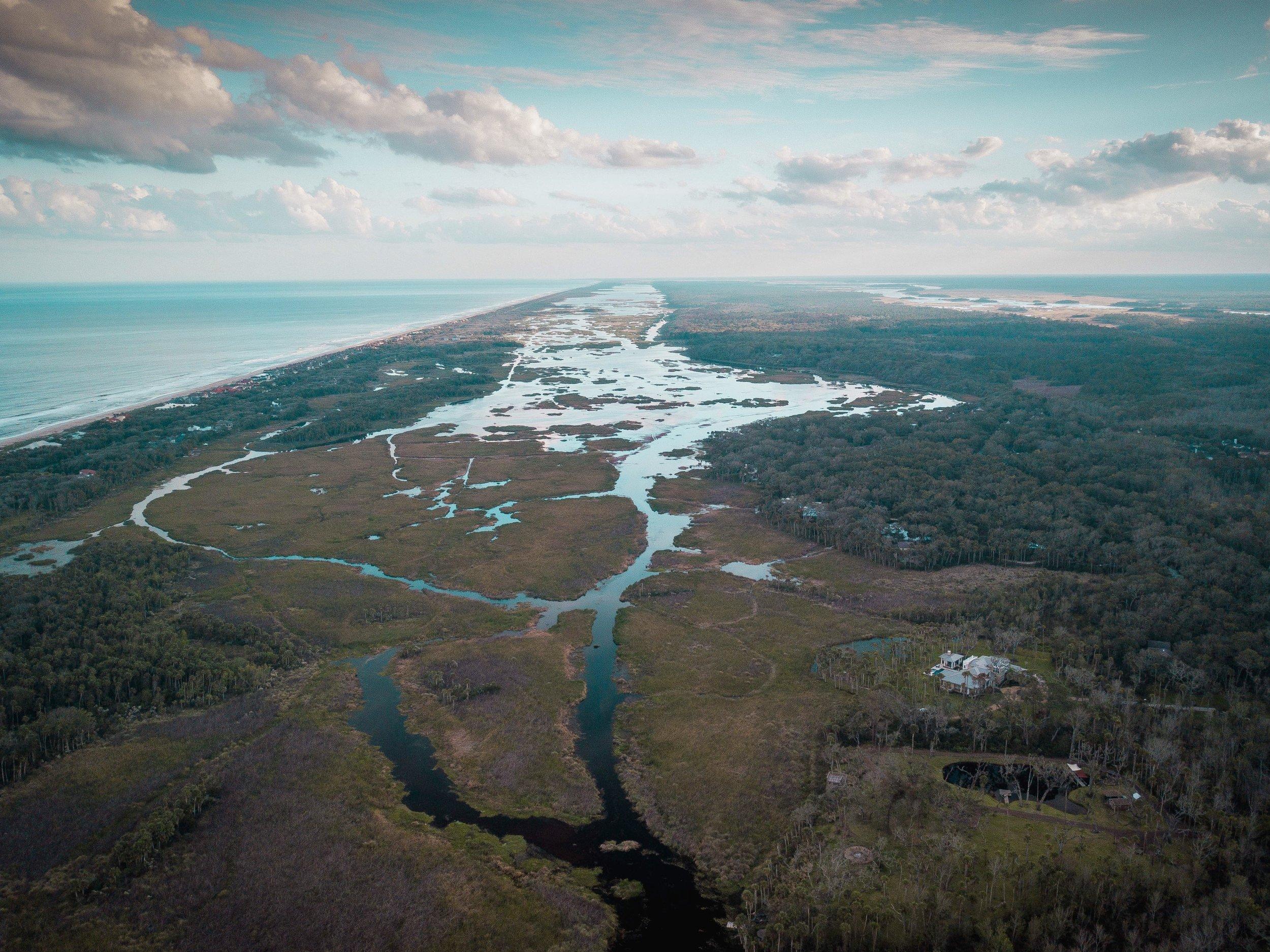 North Guana Outpost Ponte Vedra Beach Fl