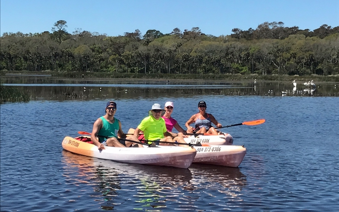 Guana Lake Eco Tour.JPG