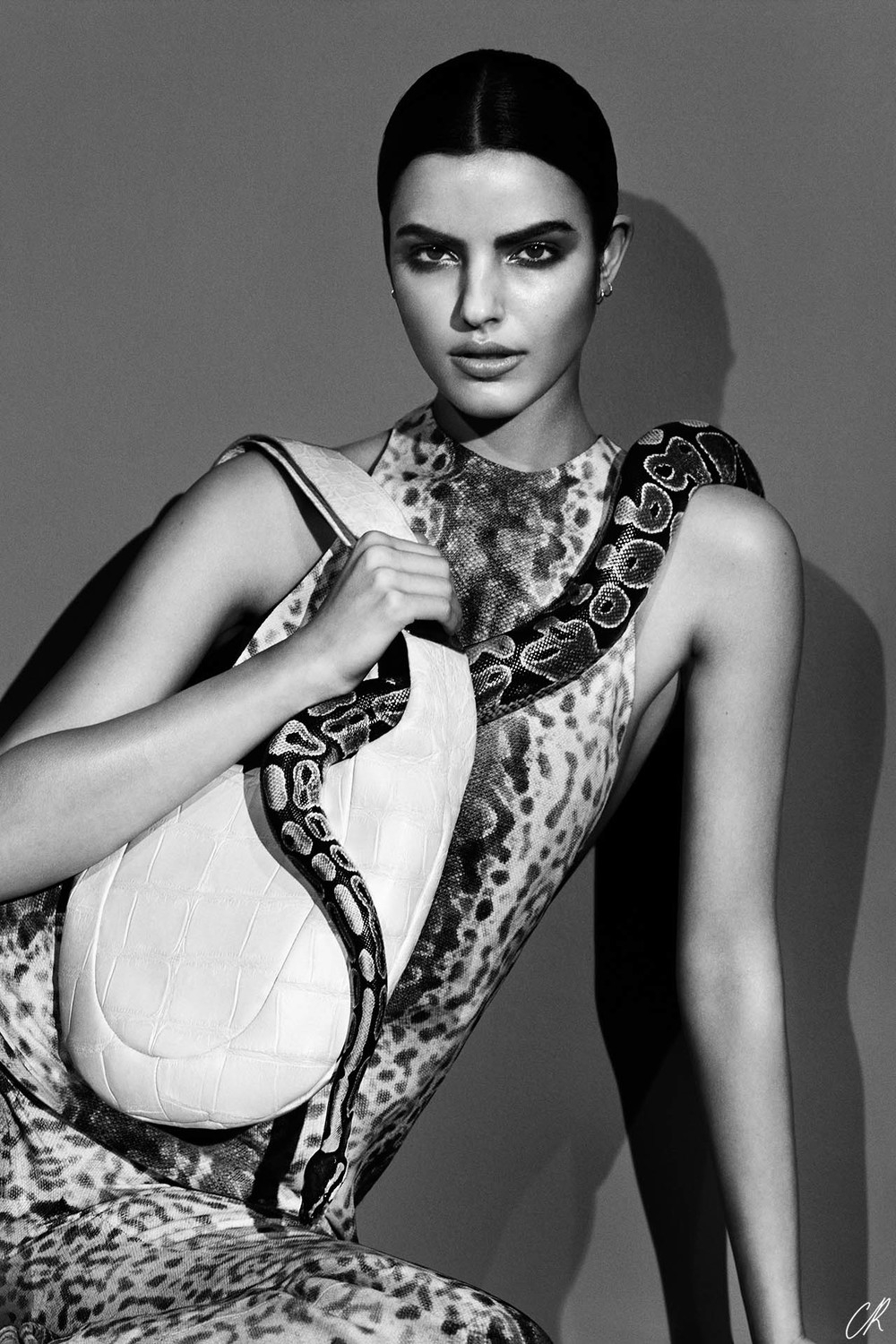 Year of the Snake - CR Fashion Book