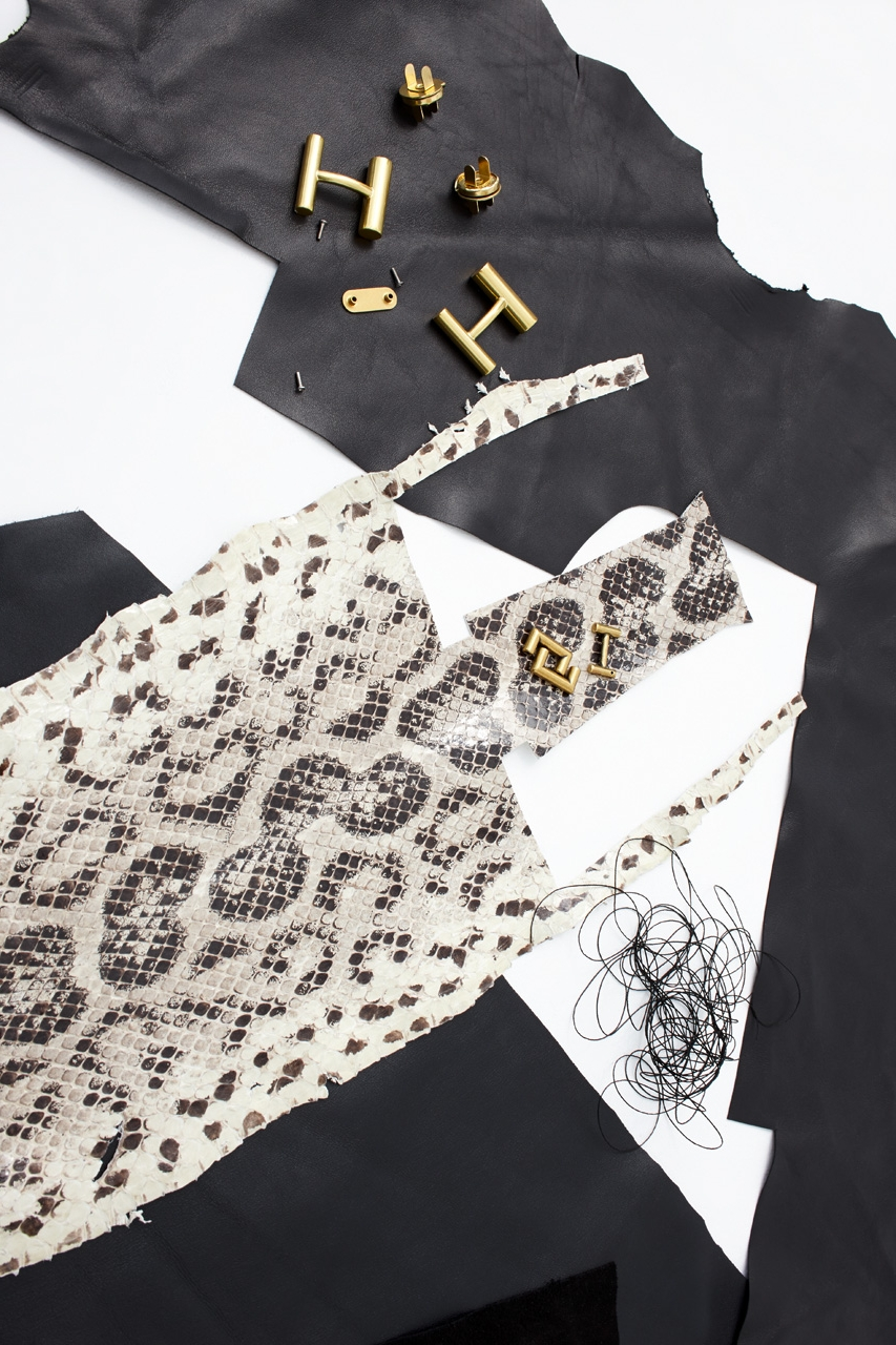 Anatomy of a Bag - Reed Krakoff - CR Fashion Book