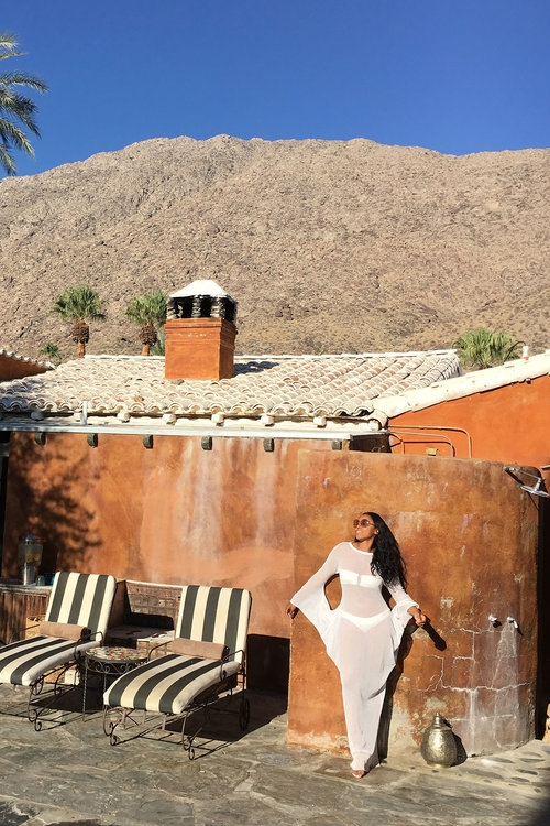 Palm Springs - The Coveteur