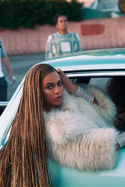 FORMATION - Beyonce