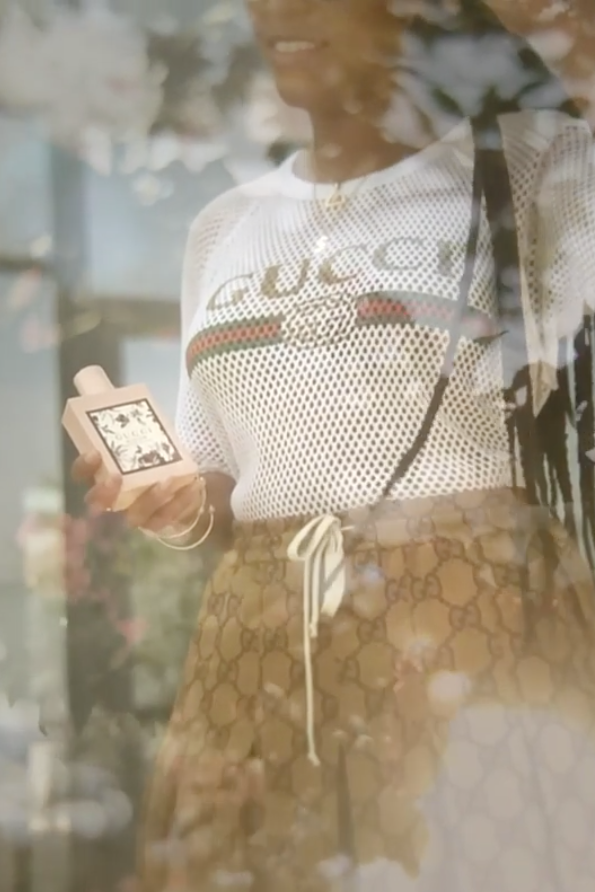 Gucci | Bloom Perfume -