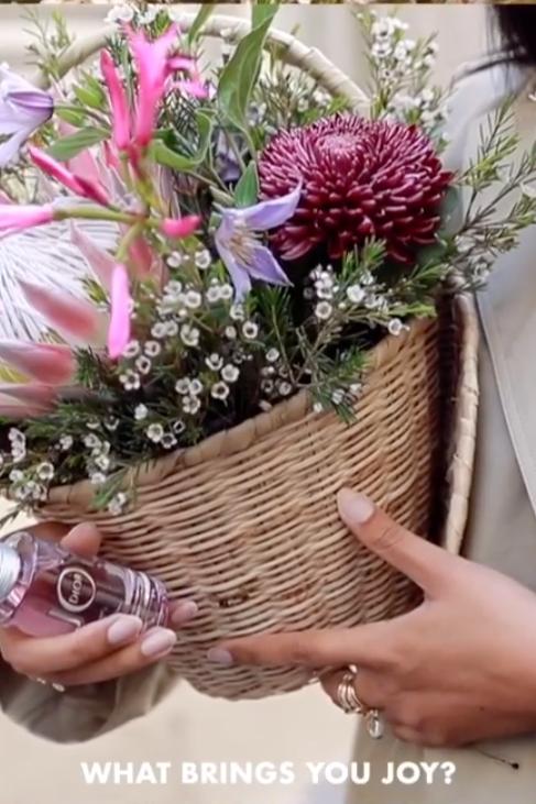 Christian Dior | Joy Perfume -