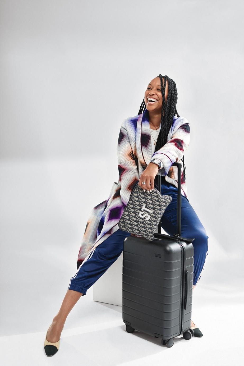 Why Travelers Should Always Talk to Strangers - Conde Nast Traveler