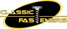 "Classic Fasteners supplies all ""C"" type items, including fasteners, sems, screws, thread formers, thread cutters, bolts, nuts, washers, rivets, nylon parts, brass and cable ties.     The organization works with TS16949/ISO 9002 certified producers.     Engineering services are also available."