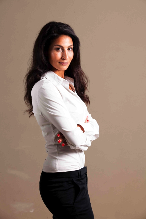 Nora Dawud South African Immigration Lawyer