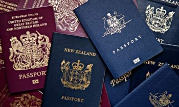 Nora Dawud, (LLM) CEO & International Immigration lawyer of Black Pen gives advice to SA visa seekers
