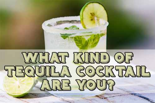 Yes, there's more out there than the margarita.