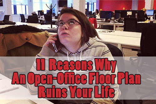 I too much about every single coworker.