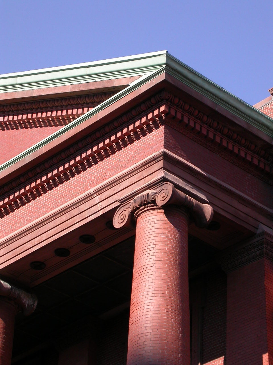 Middlesex County Courthouse