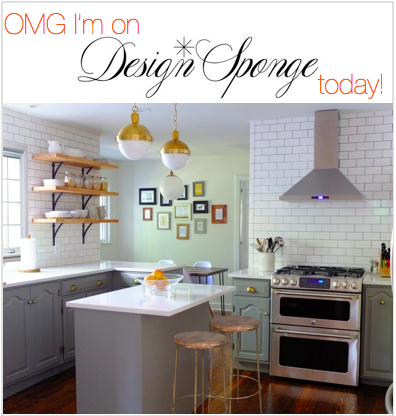 http://www.designsponge.com/2014/10/before-after-a-new-jersey-kitchen-gets-a-touch-of-glamour.html