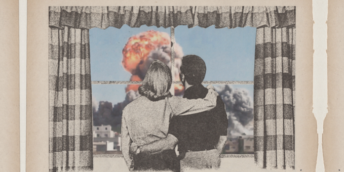 Art: Joe Webb