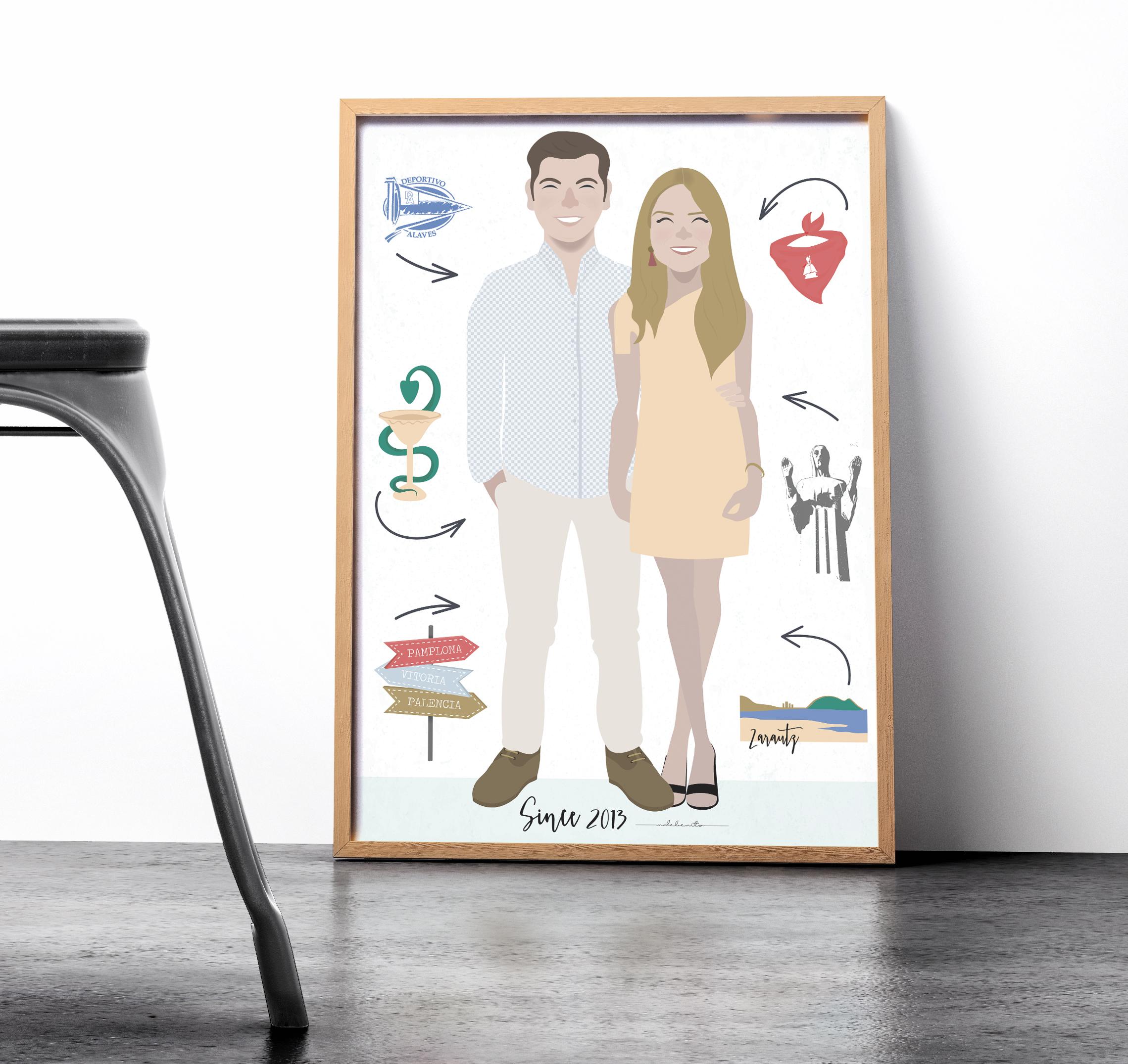 ilustracion-personalizada-pareja-ana-vitoria-palencia-mdebenito.jpg