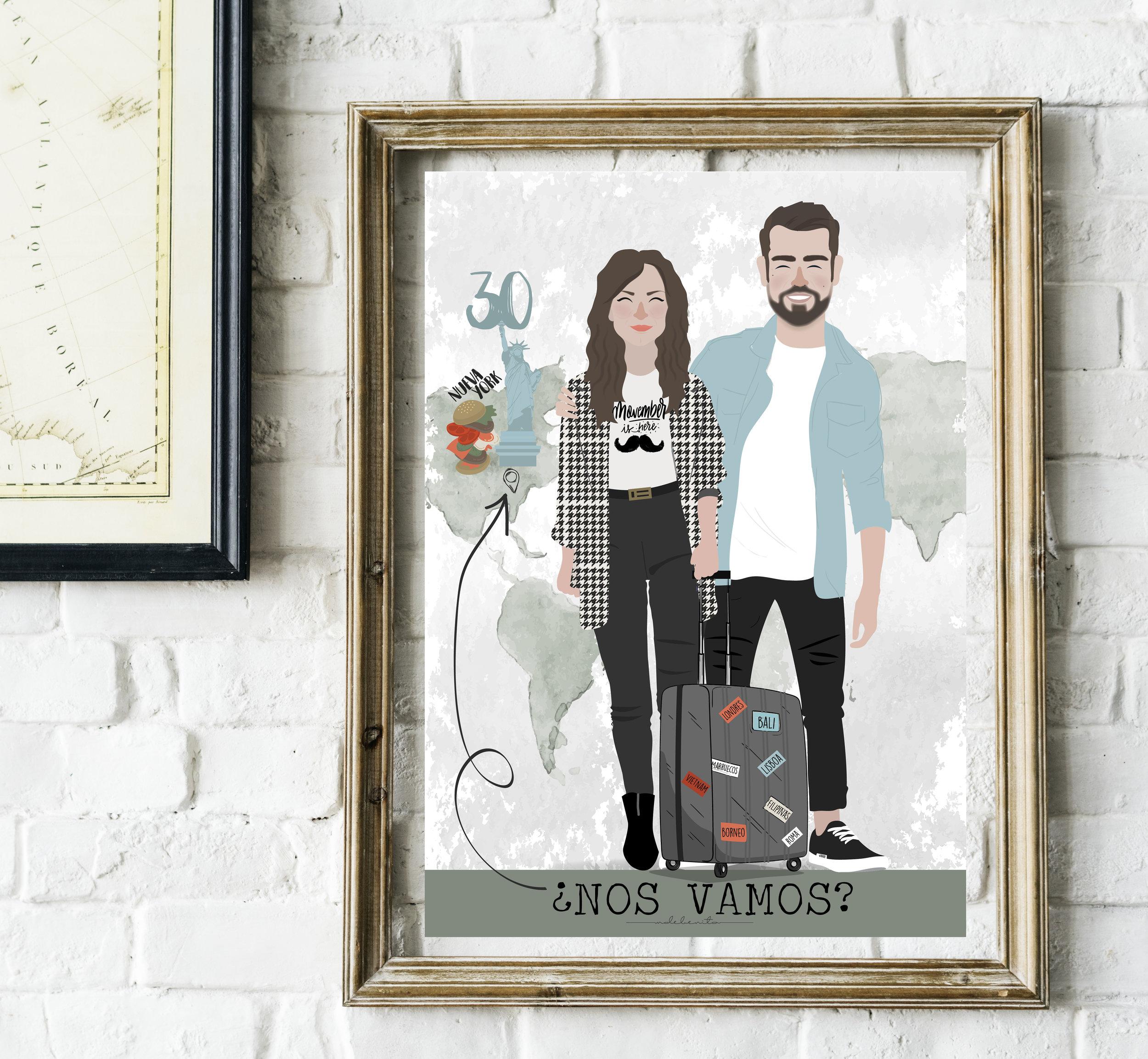 ilustracion-personalizada-mdebenito-pareja-regalo-cumpleaños-asturias.jpg
