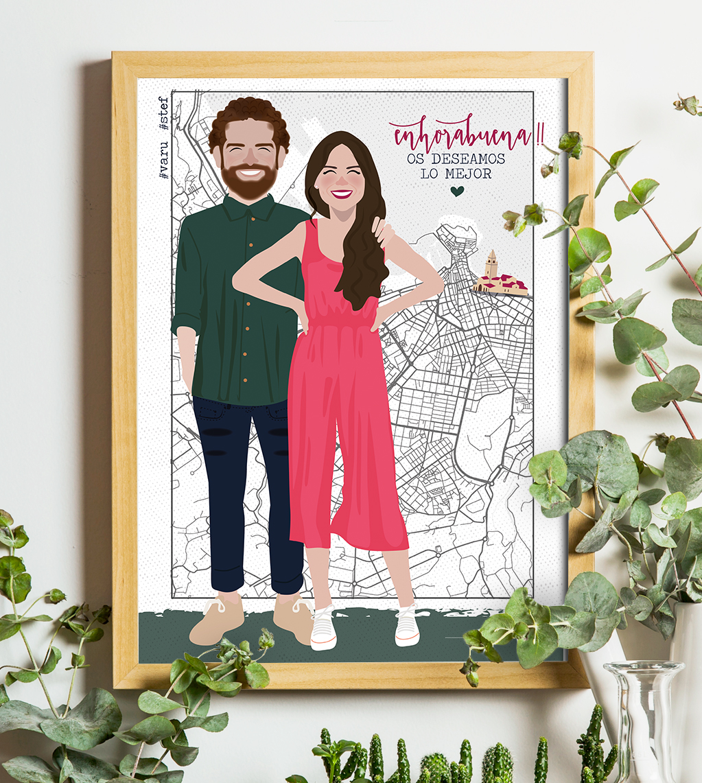 ilustracion-personalizada-mdebenito-diseño-regalo-pareja-boda-asturias-mdebenito-mapa.jpg