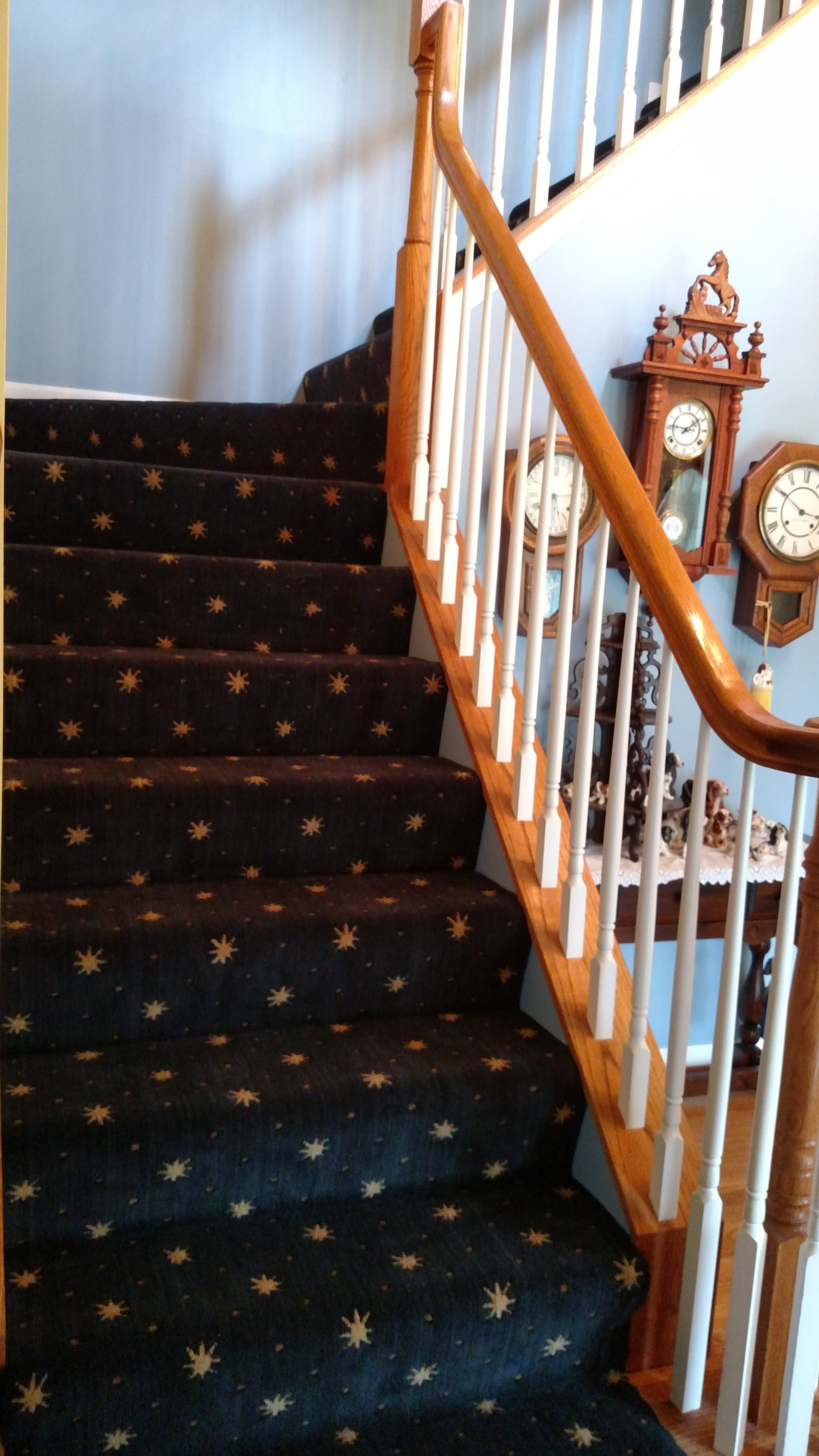 Poole wool Stairway 4.jpg