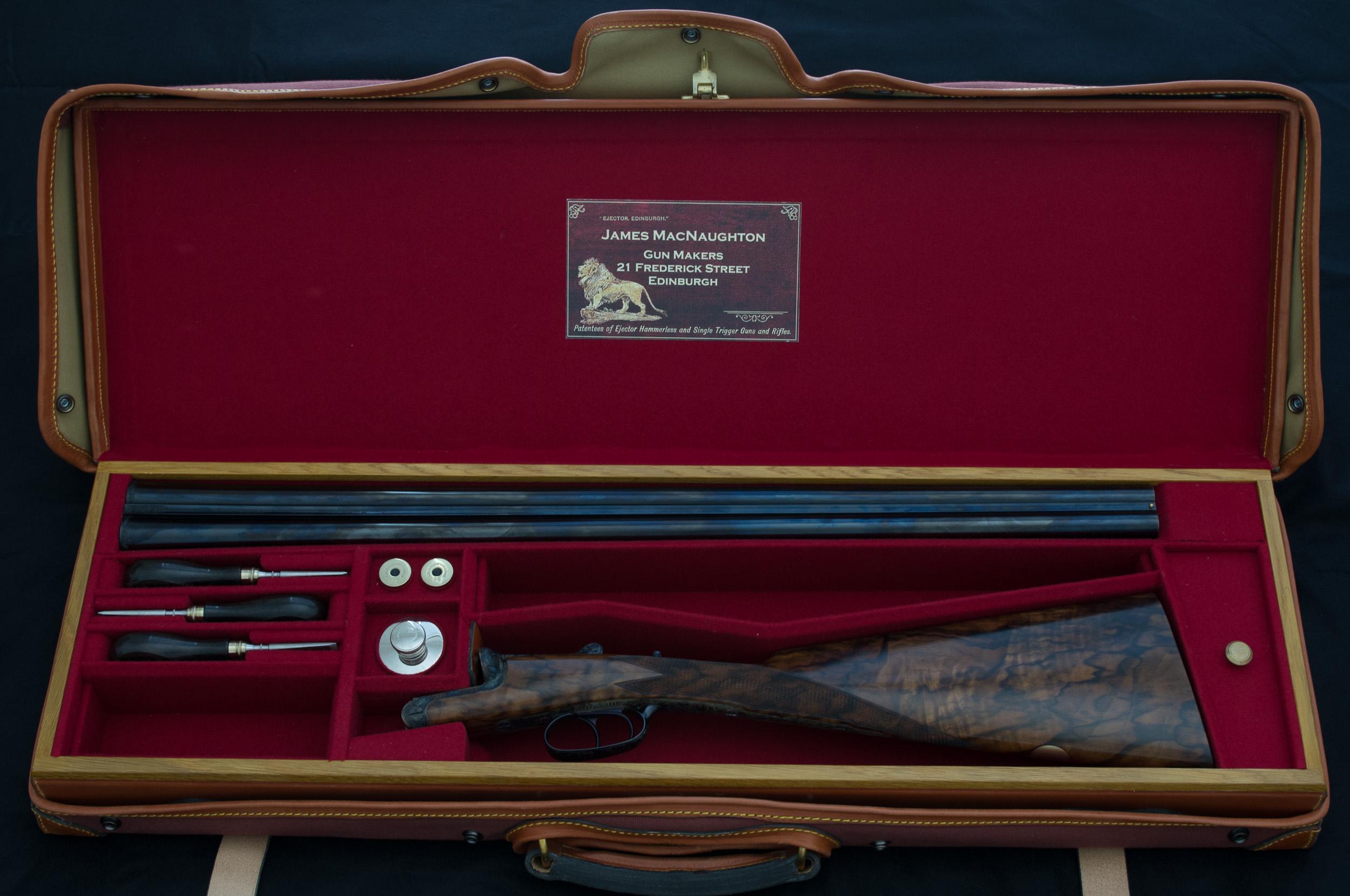 My First Gun for Dicksons & macNaughton