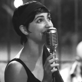 jazz VOCAList - SHIRA ABERGEL