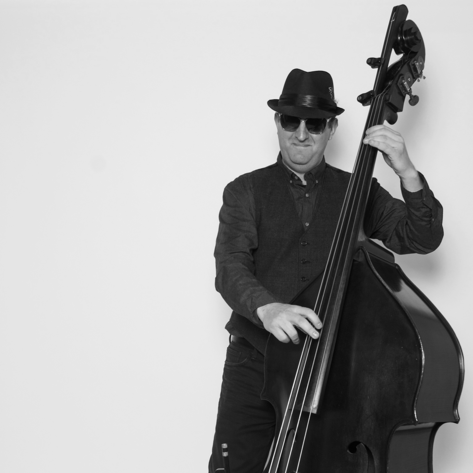 Jeff Kipperman - BASSIST