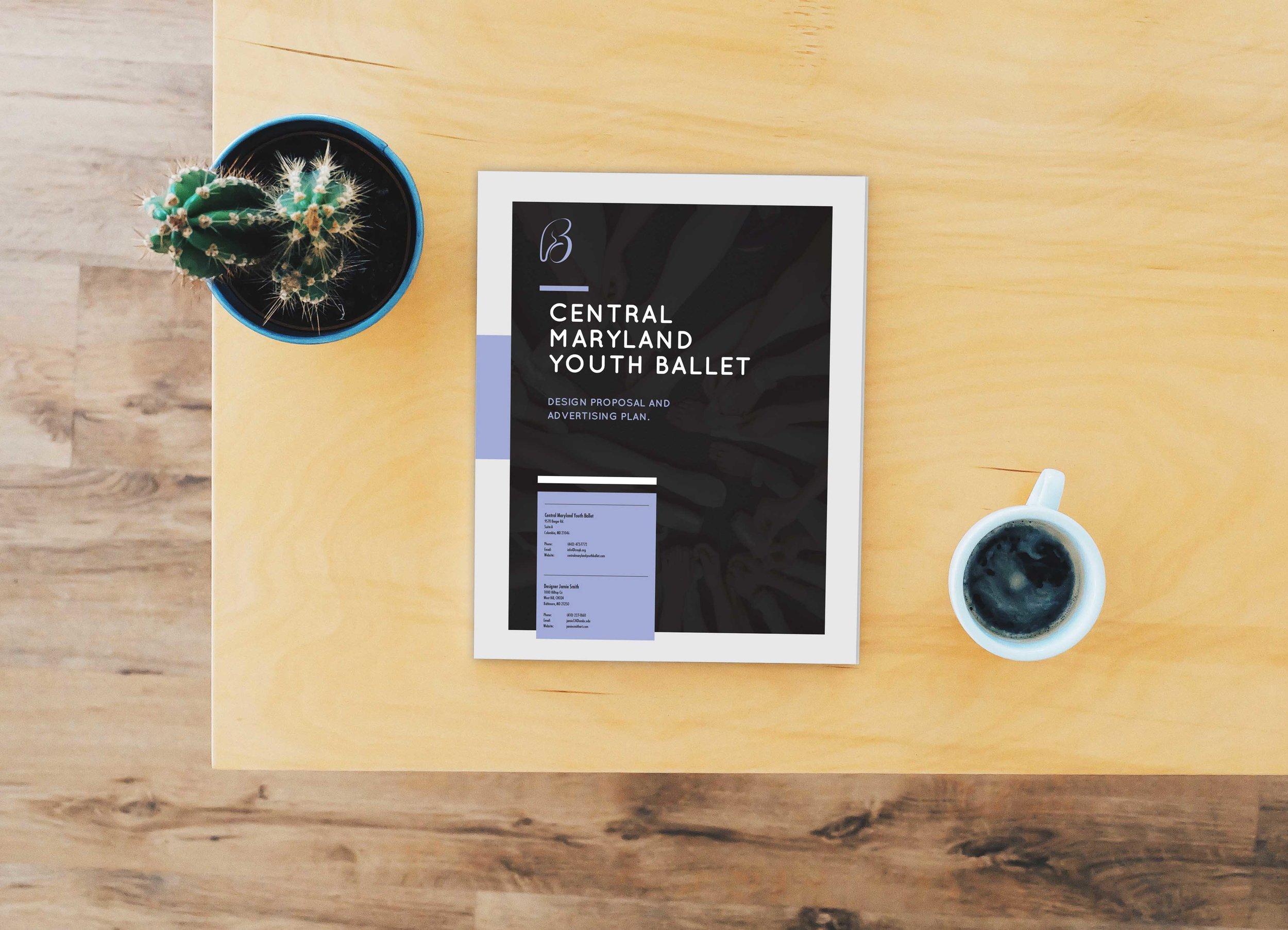 CMYB Branding Proposal