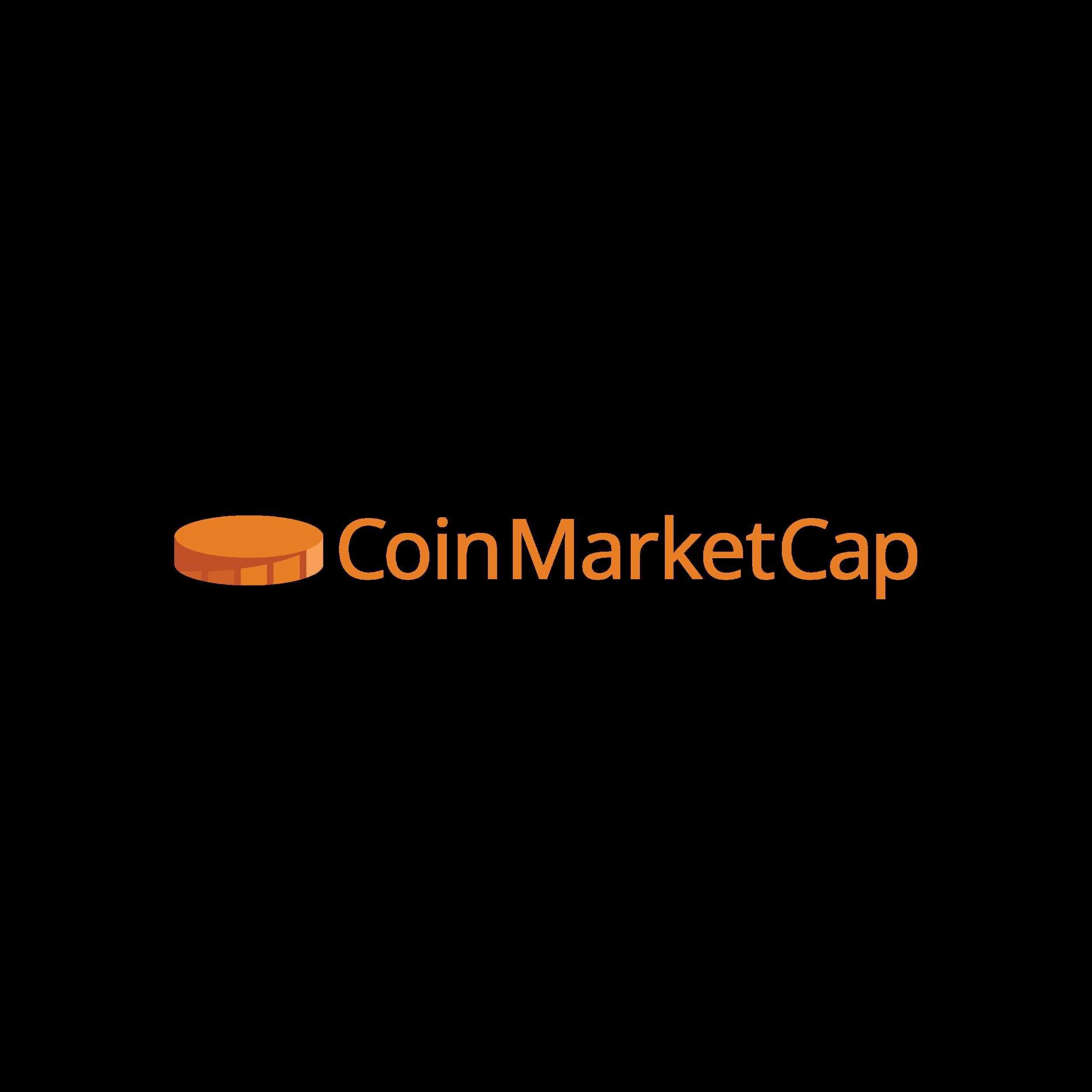 CoinMarketCap Logo Design Entry 2017