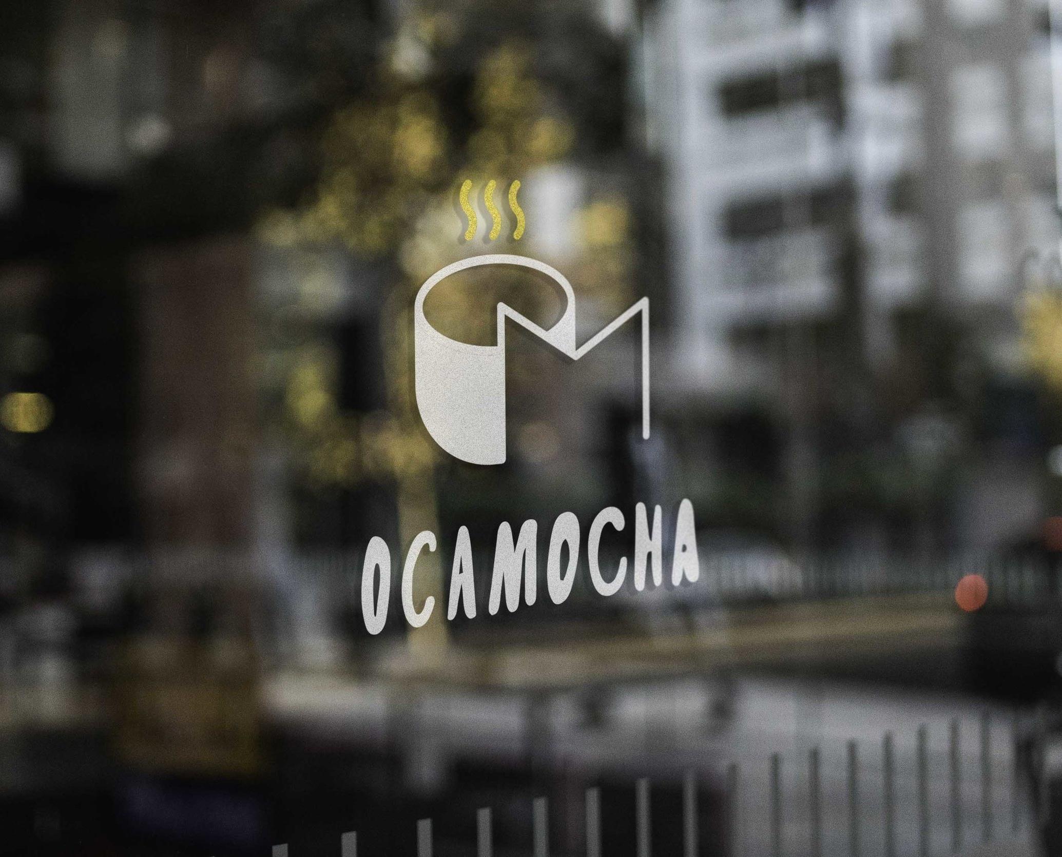 OCAMocha Storefront