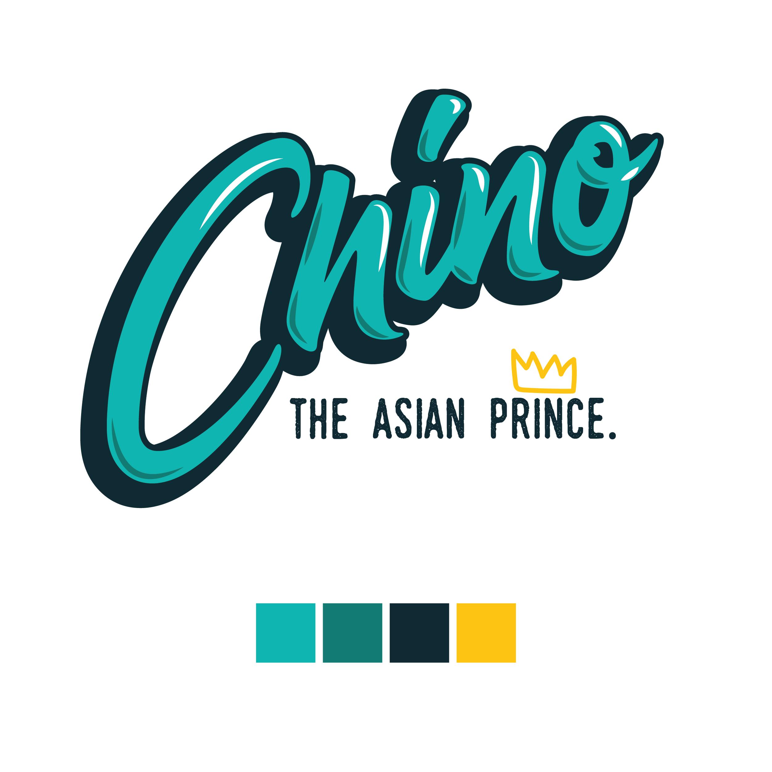 2018 Logo Design: Chino