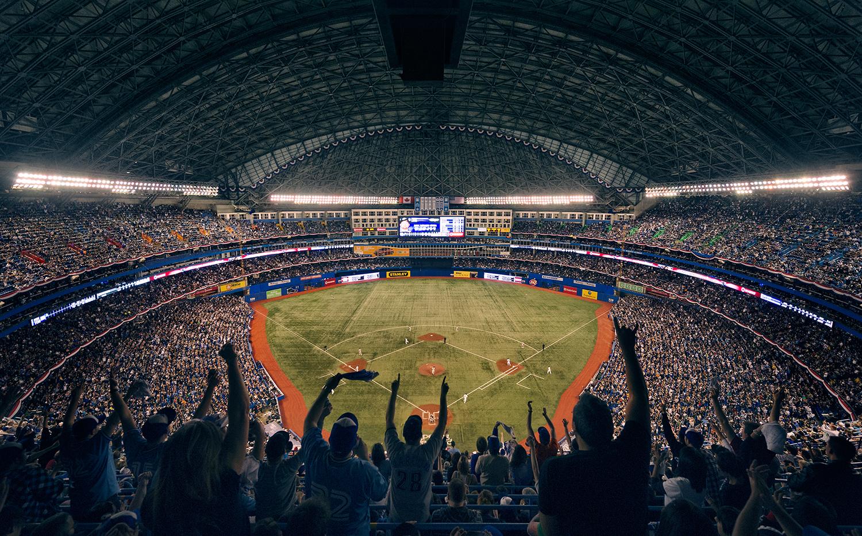 MLB - Blue Jays